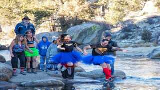 Pueblo polar plunge raising money for Special Olympics