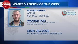 Crime Stoppers Most Wanted Person Of The Week: March 20, 2019