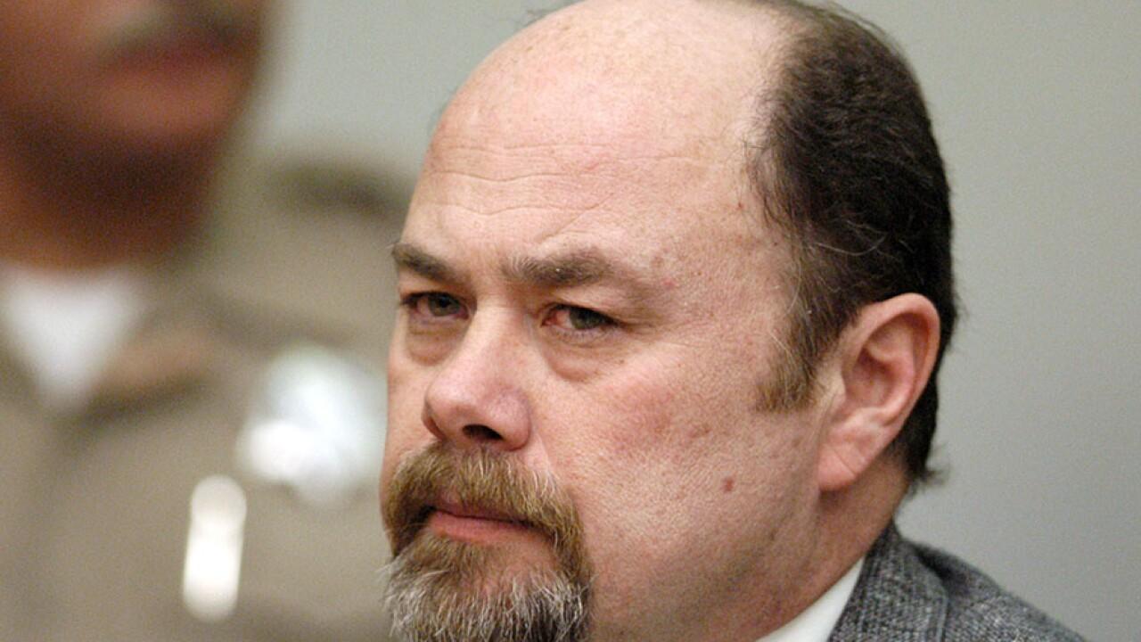 David Westerfield Gets Death Penalty