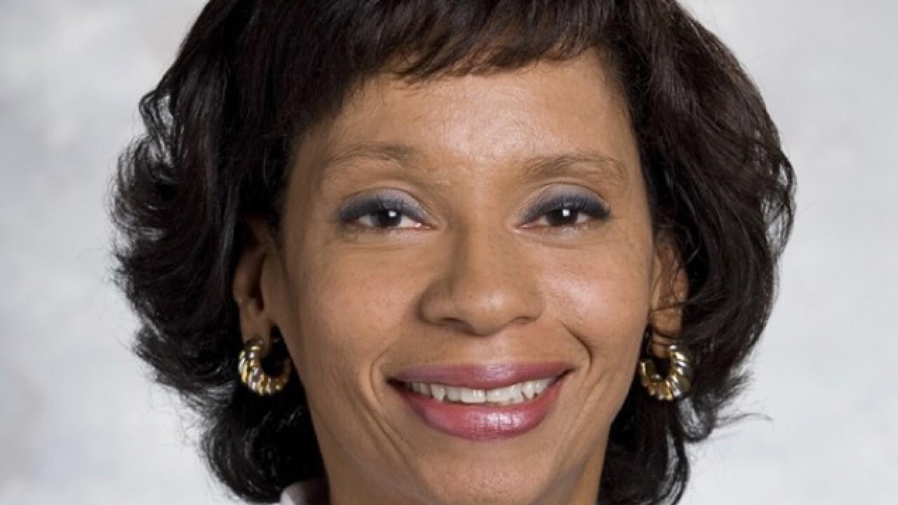 Monica Posey will be Cincinnati State president