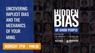 'Hidden Bias of Good People' special helps us recognize our implicit bias