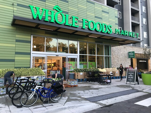 PHOTOS: A look inside the new Kansas City Whole Foods Market