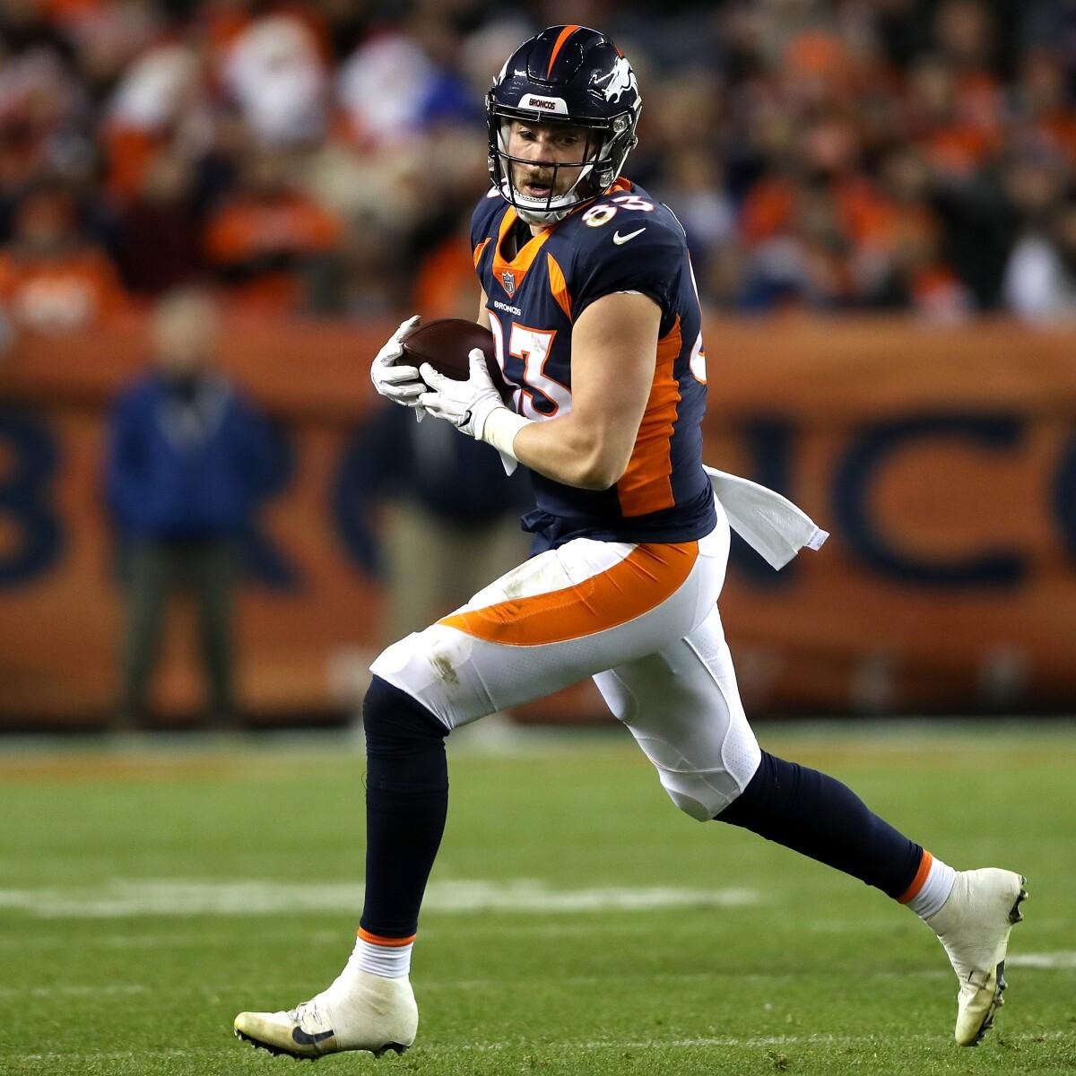 Denver News Closures: Denver Broncos Vs. Oakland Raiders: Follow The Action In