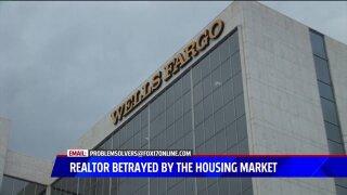 Wells Fargo whistleblower joins Zeeland woman's mortgagefight