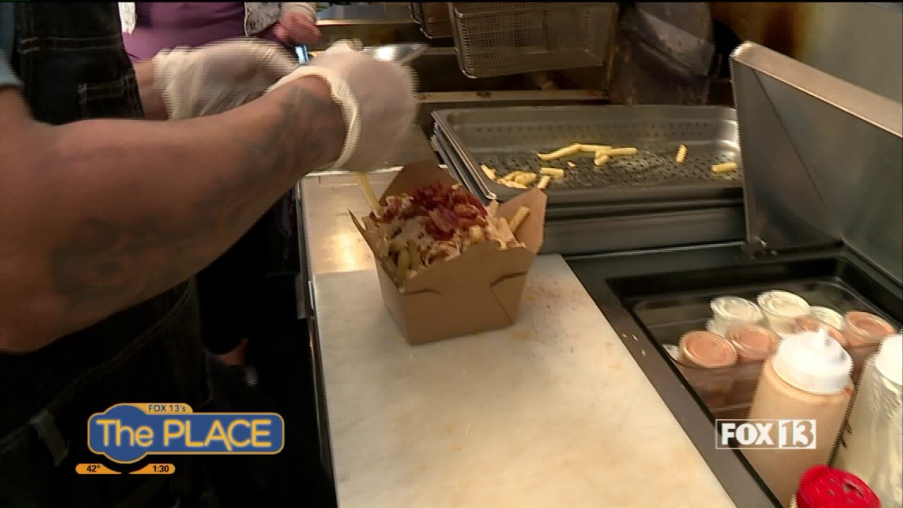 Food Truck Friday: The CluckTruck