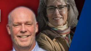 MTN-MSU Poll: Gianforte has 7.5-point lead in U.S. House race, but 10 percent undecided