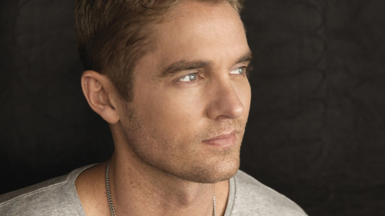 CMA Awards: Brett Young shares his story from college baseball to country music
