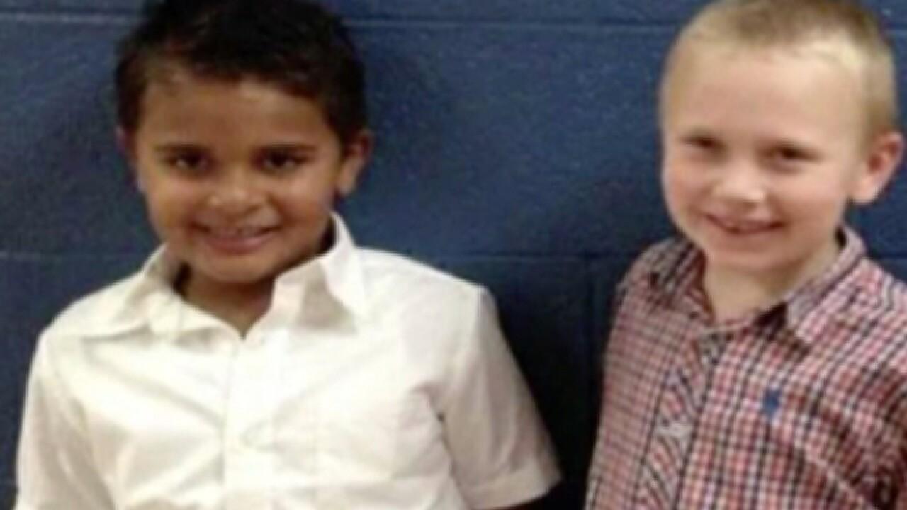 Classmates, Teachers Honor Joe Clyde Daniels As Search For Body Continues