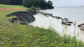 willoughby erosion 6