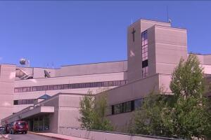 Saint Patrick Hospital