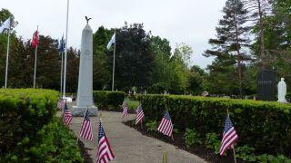City of Mentor Memorial Day