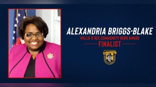 Alexandria Briggs-Blake