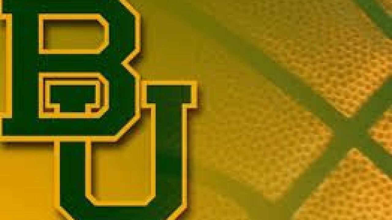 Baylor Women's Hoops Finalizes 2016-17 Non-Conference Slate