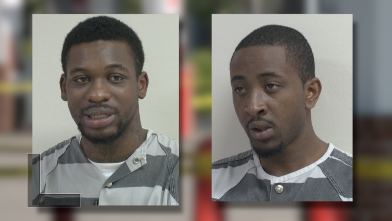 Suspects give very different accounts of Norfolk Wawa employee's murder