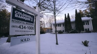 US home price gains accelerate amid smaller supply of homes