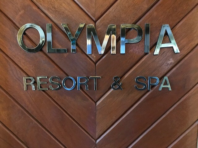 Olympia Resort and Conference Center in Oconomowoc