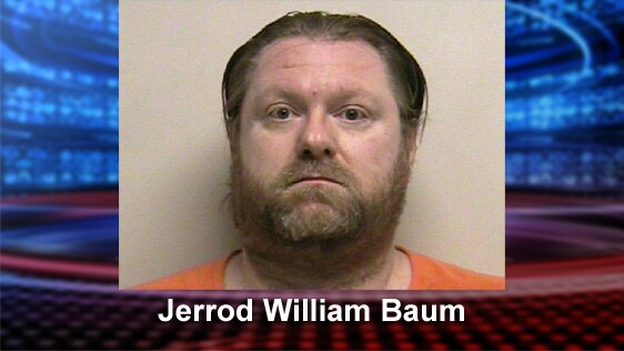Photos: Baum pleads not guilty to Juab Co. teens' murders, death penalty on thetable