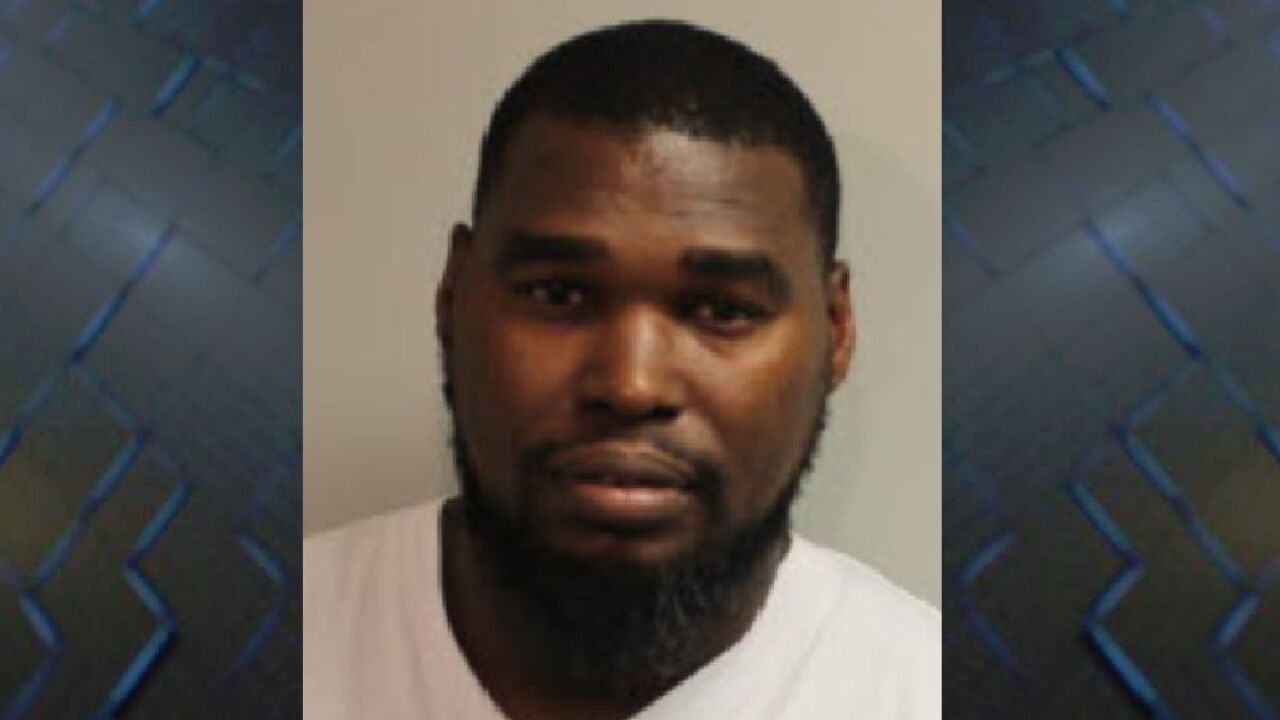 Man arrested in Tallahassee drive-by shooting.png