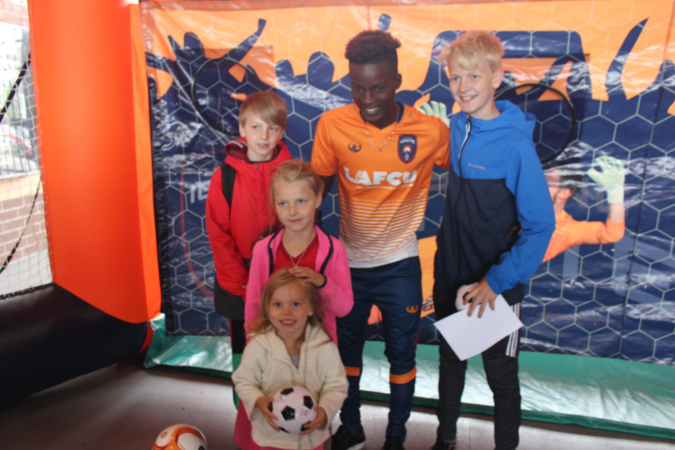 Soccer Fest 2019 Pictures