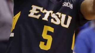 ETSU Basketball