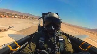 Annual air show, open house at Nellis Air Force Base