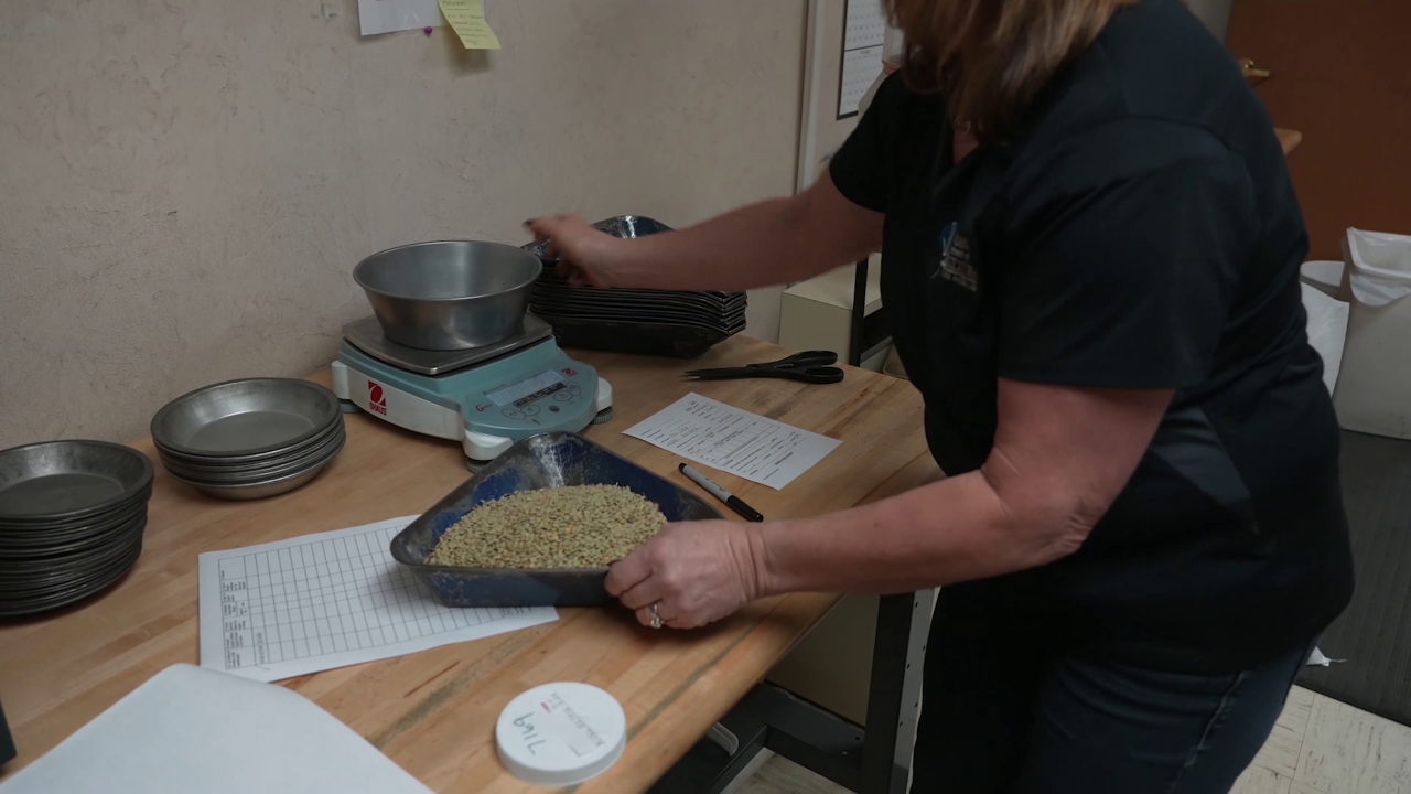 State Grain Labs Are Important to Montana Farmers