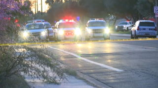 PD: Officers injured during shooting near 28th Street and Roeser Road in Phoenix