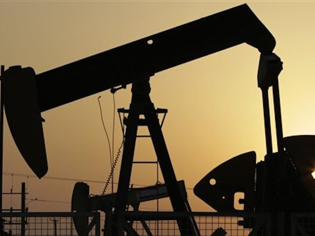 Oil wells shut in, tough for business