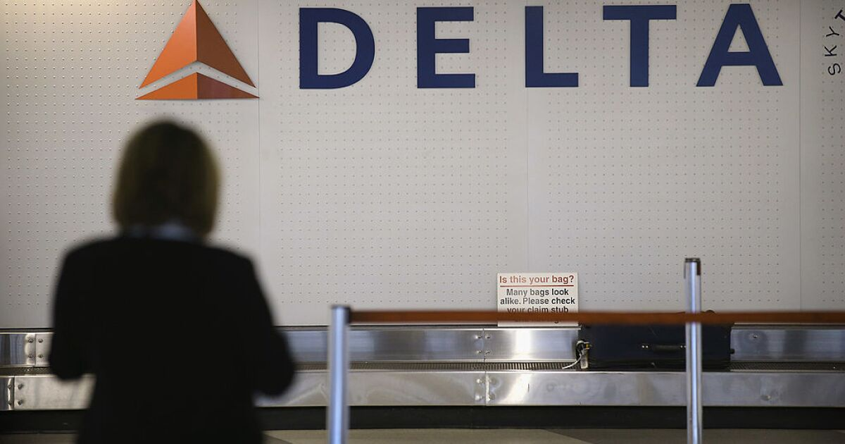 Delta waives flight change fees as travelers cancel plans ...