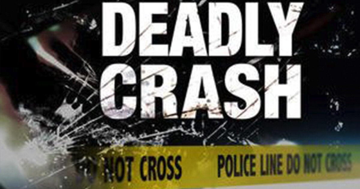 Deadly I-695 crash kills one person and injures others