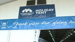 Donating to Metro Ministries now even easier