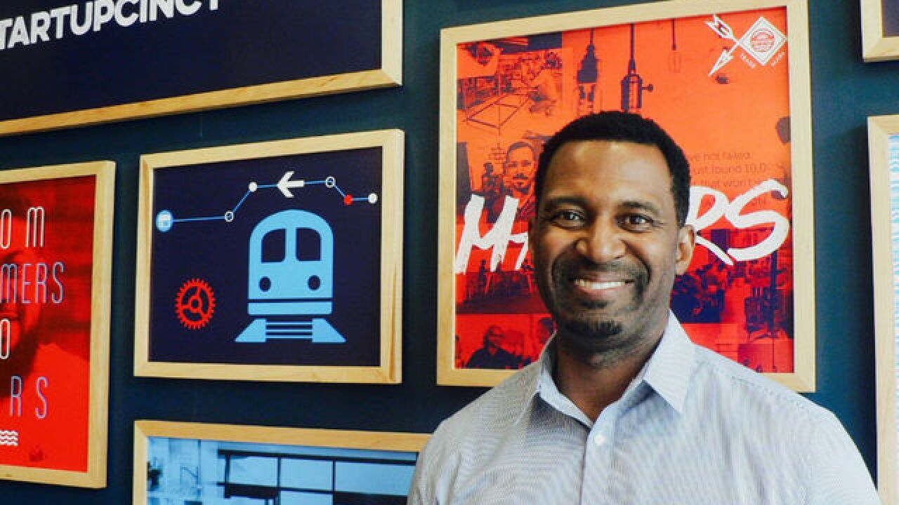 Study: Ohio can do better when it comes to minority tech entrepreneurs