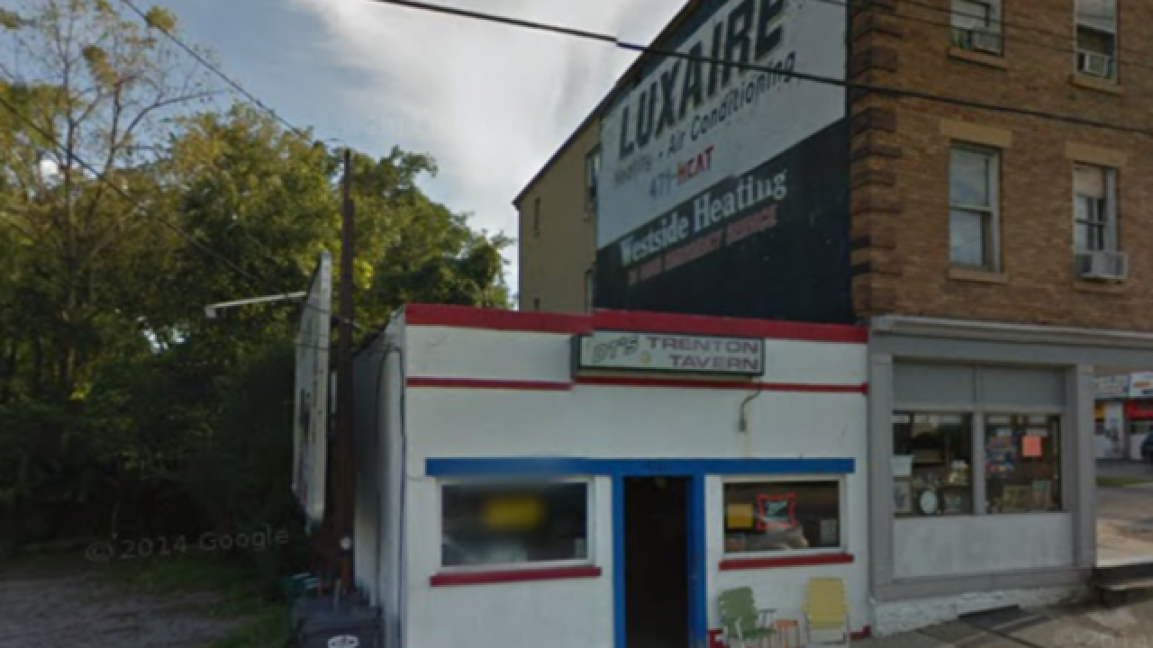 Could rezoning end W. Price Hill 'bootleg club'?