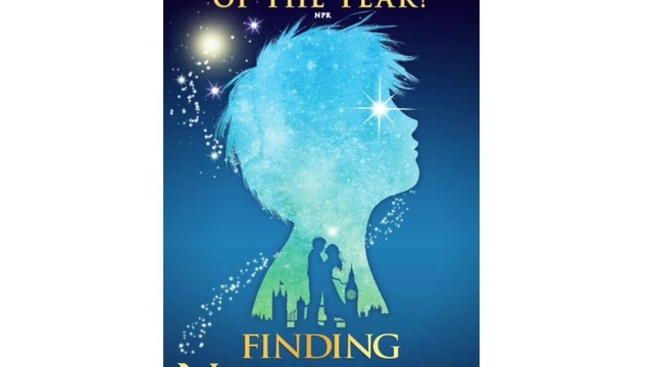 Contest: Two tickets to see Finding Neverland