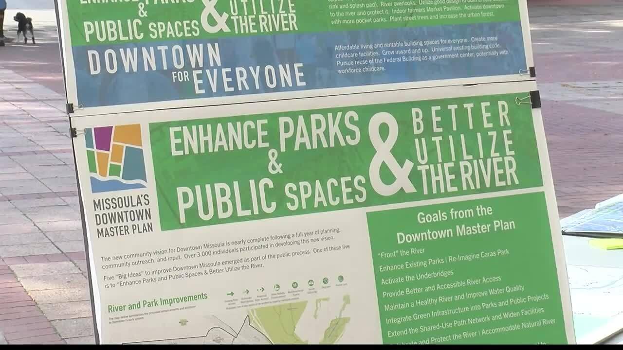 Missoula Parks Plan
