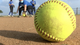 Santa Gertrudis Academy eyes another state title