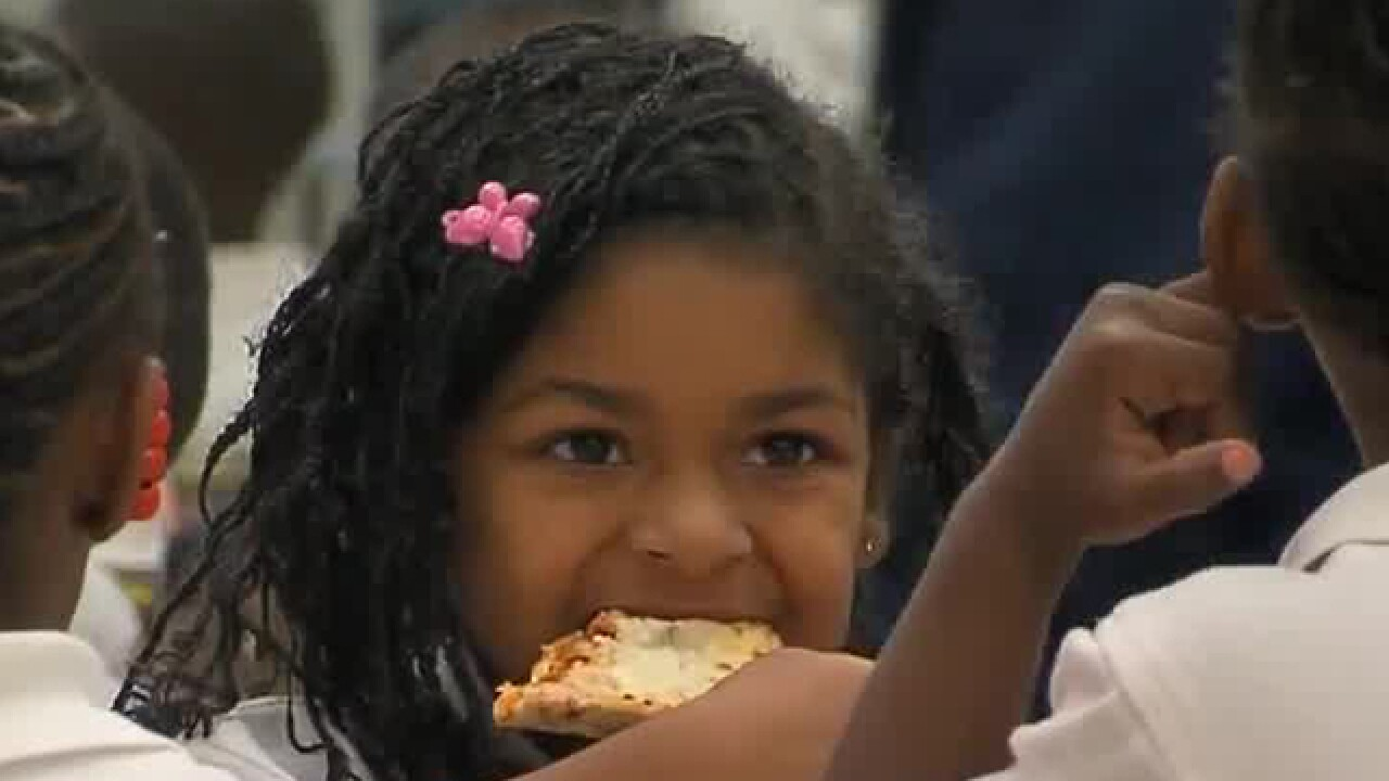 Nonprofit feeds hungry kids through summer