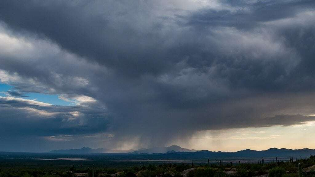 Monsoon season is arriving: What does that mean for you?