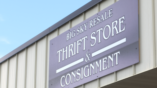Big Sky Resale Thrift Store and Consignment in Helena has grand opening in a pandemic
