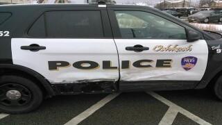 Oshkosh Police