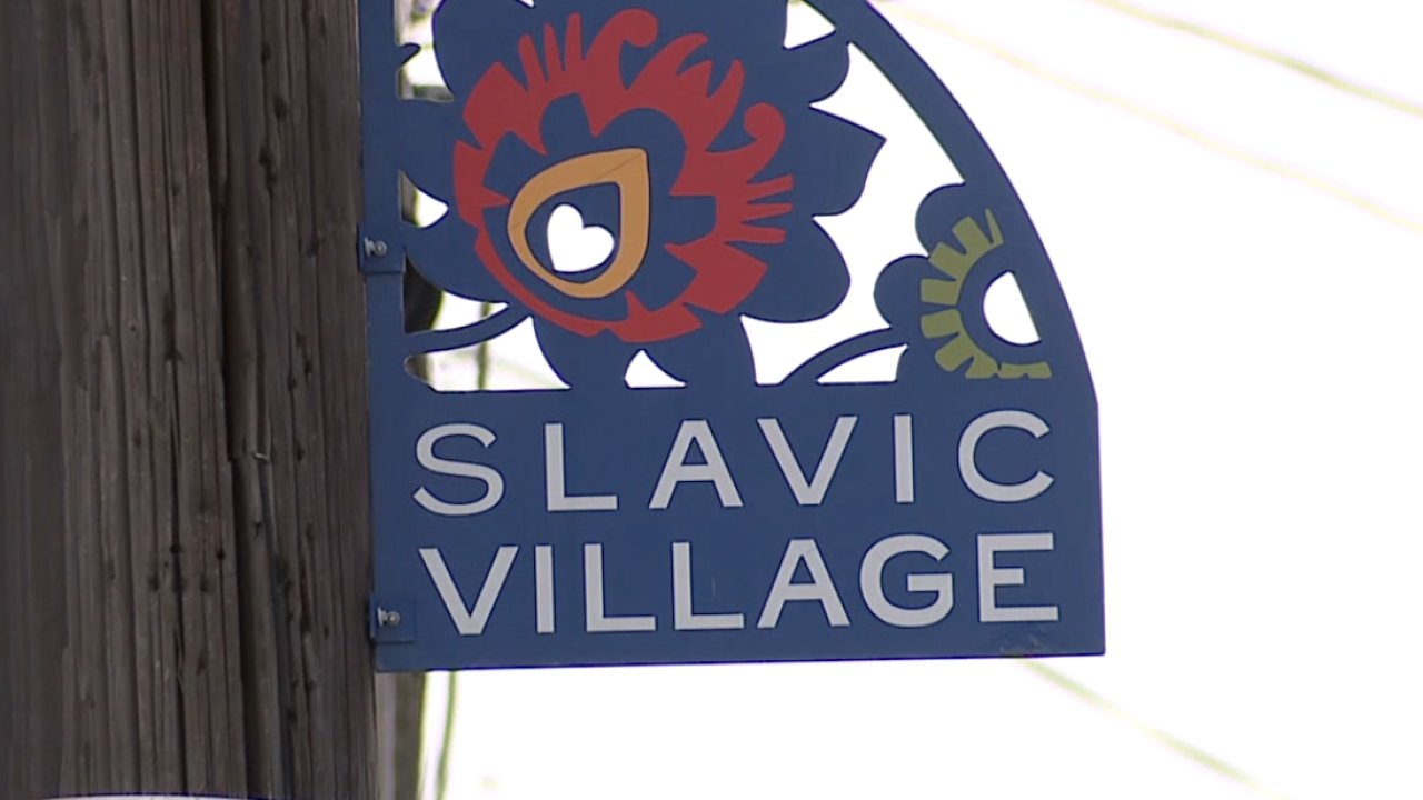 CLE Slavic Village residents demand more crime fighting resources