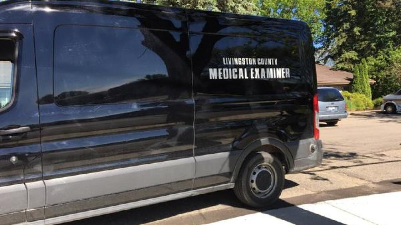 brighton medical examiner
