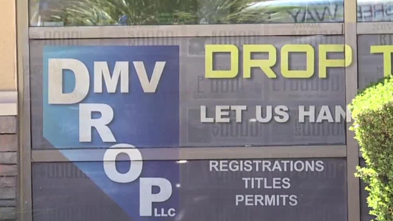 3rd Party Dmv >> Dmv Service Provider Closure Frustrates Local Family