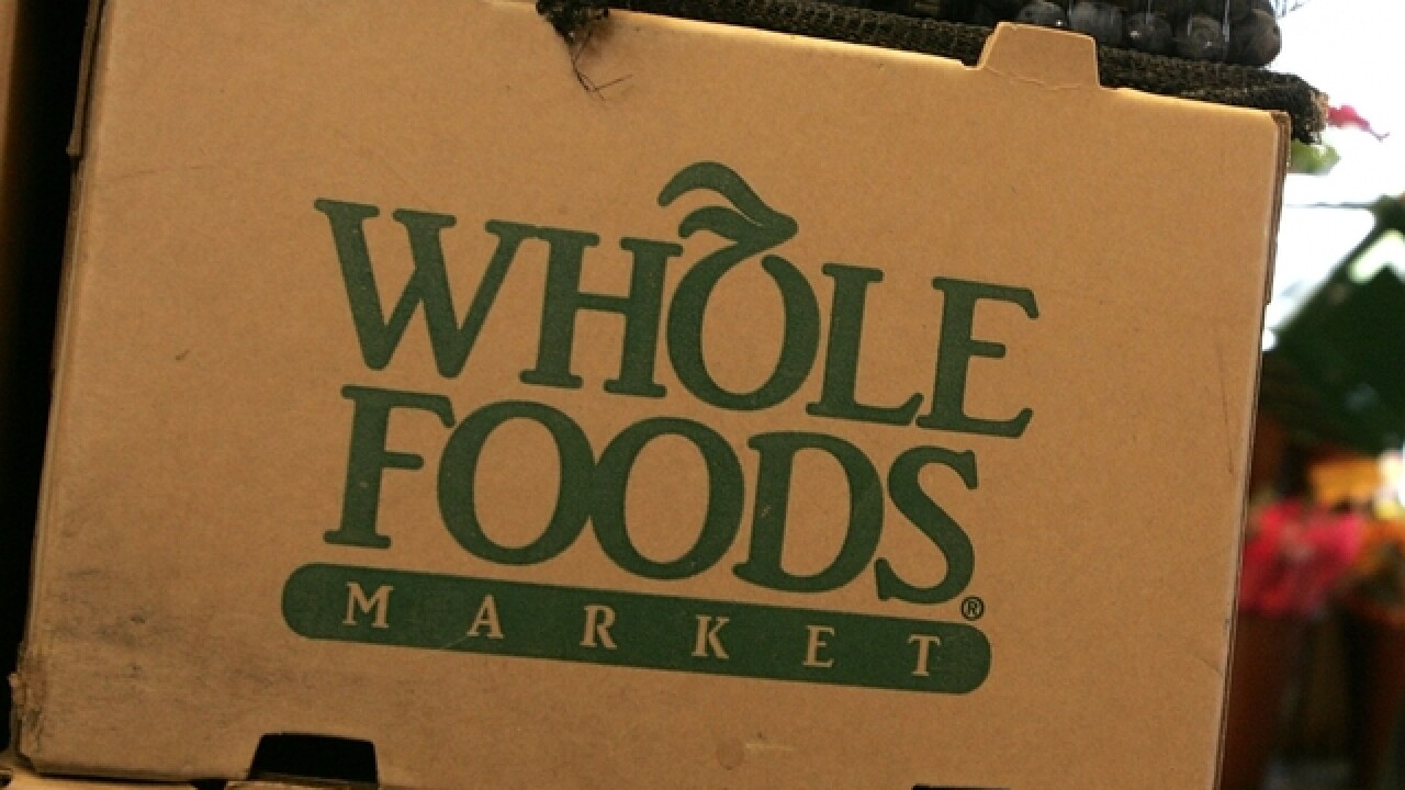 Whole Foods to open new flagship store near Union Station on Nov. 15