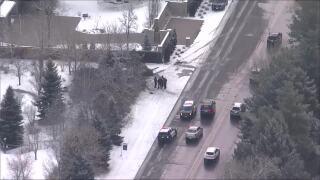 1012 E Belleview Ave, Greenwood Village crash