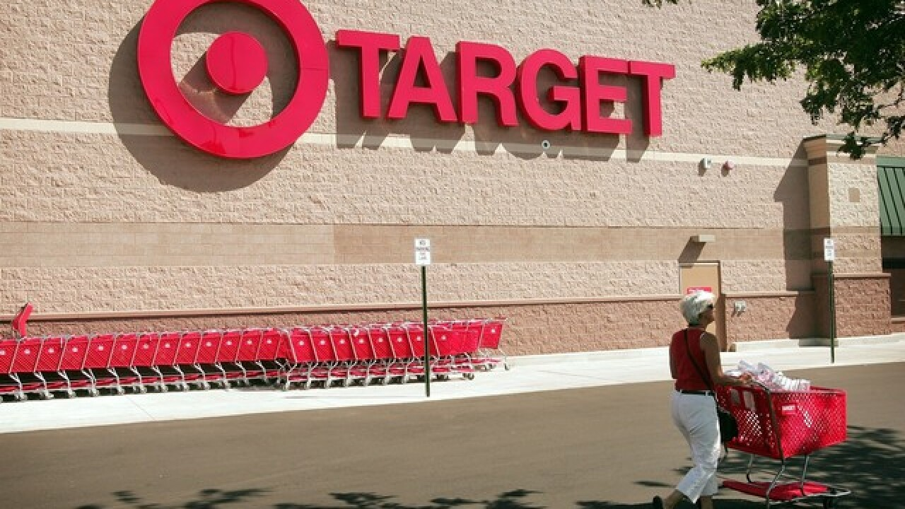 New Target redesign shows the future of shopping