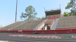 Guest limit for Abbeville HS graduation raises concern for some