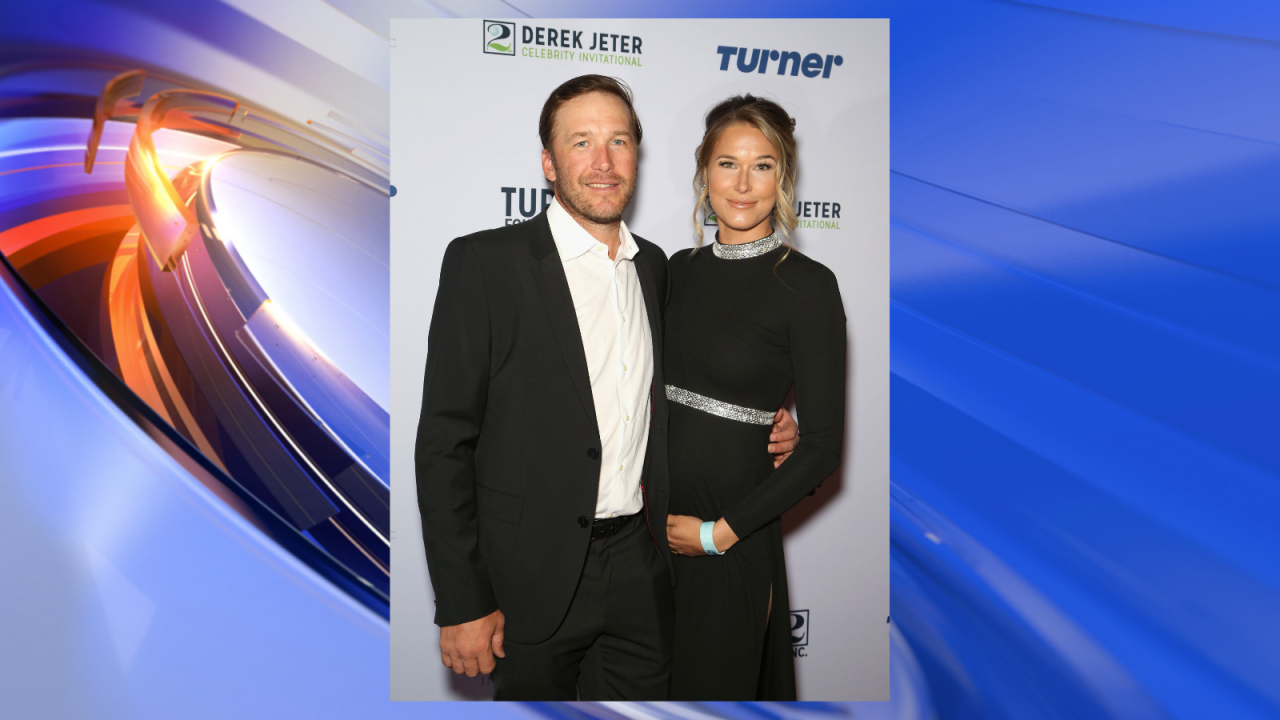 Bode Miller and wife Morgan expecting twins a year after daughter's tragic death