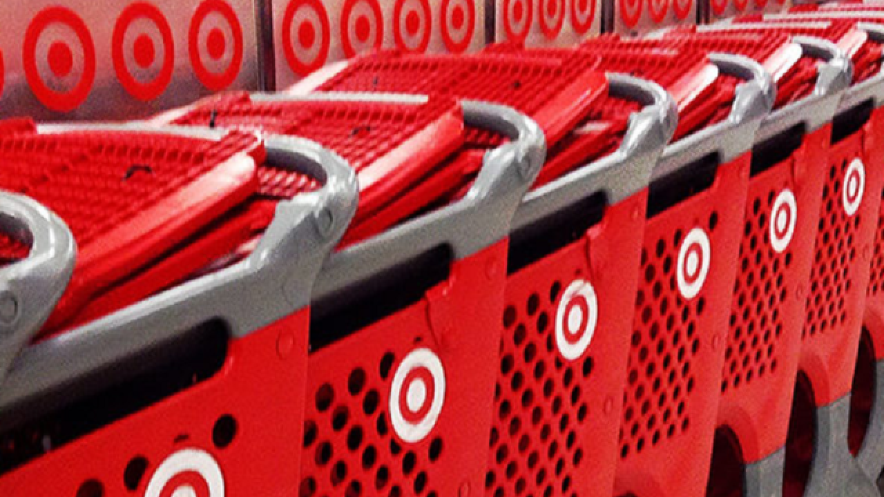 Sales at Target are down and here's why
