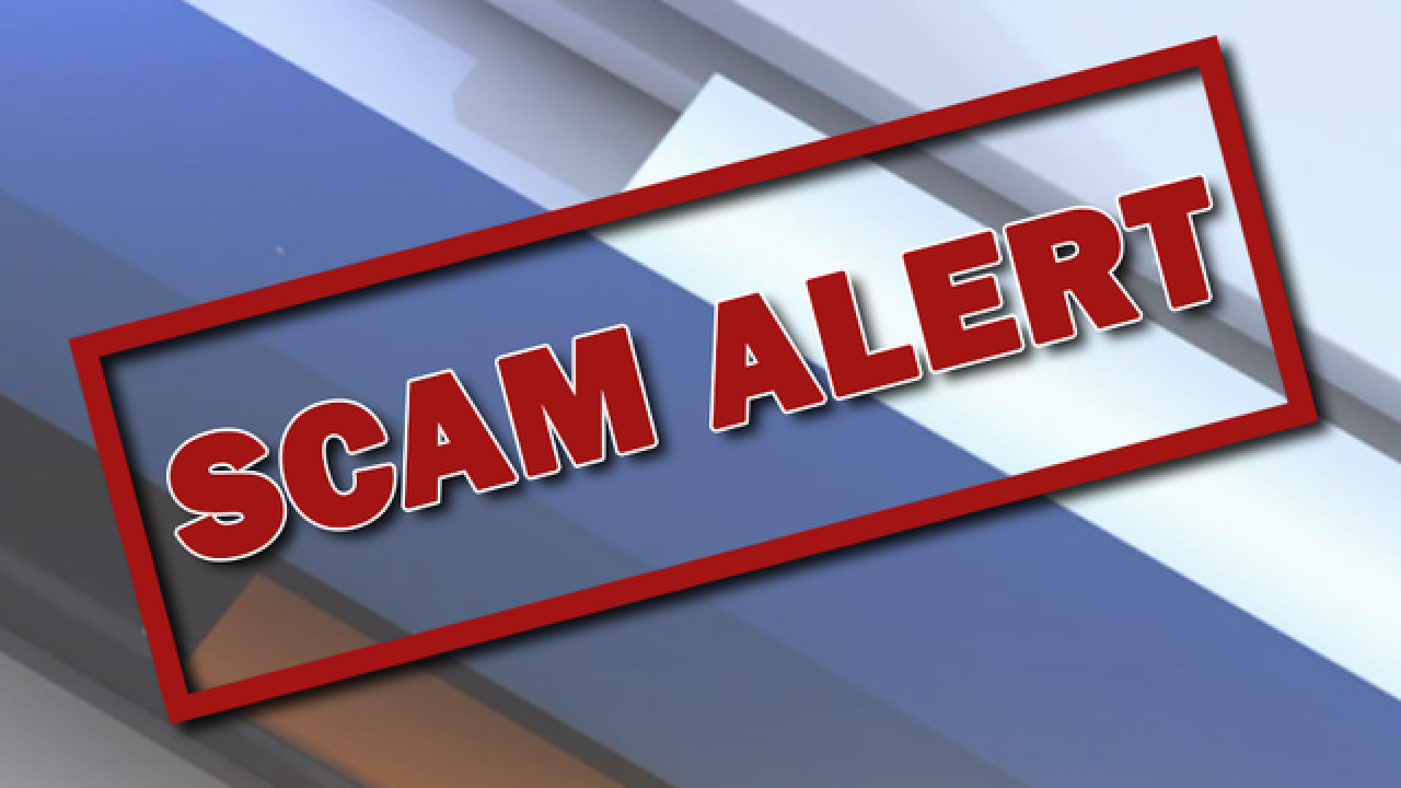Three common scams seen recently in the Carroll County area